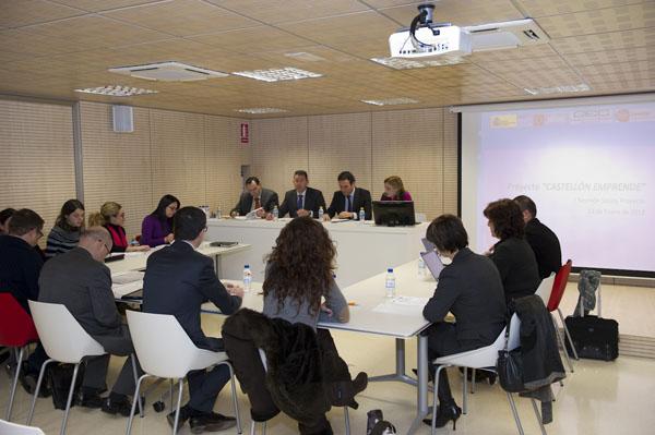 La Diputación ayuda a encontrar trabajo con acciones de formación a 4.700 desempleados y 1.200 emprendedores